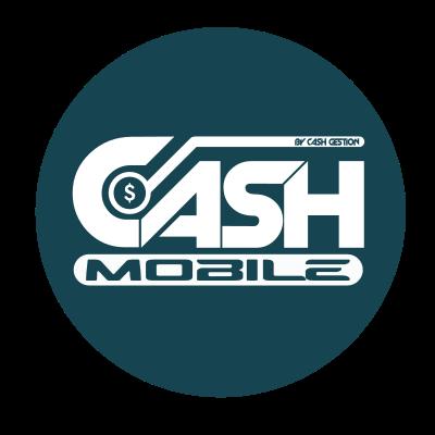 Logiciel d'encaissements mobile - Cash Mobile